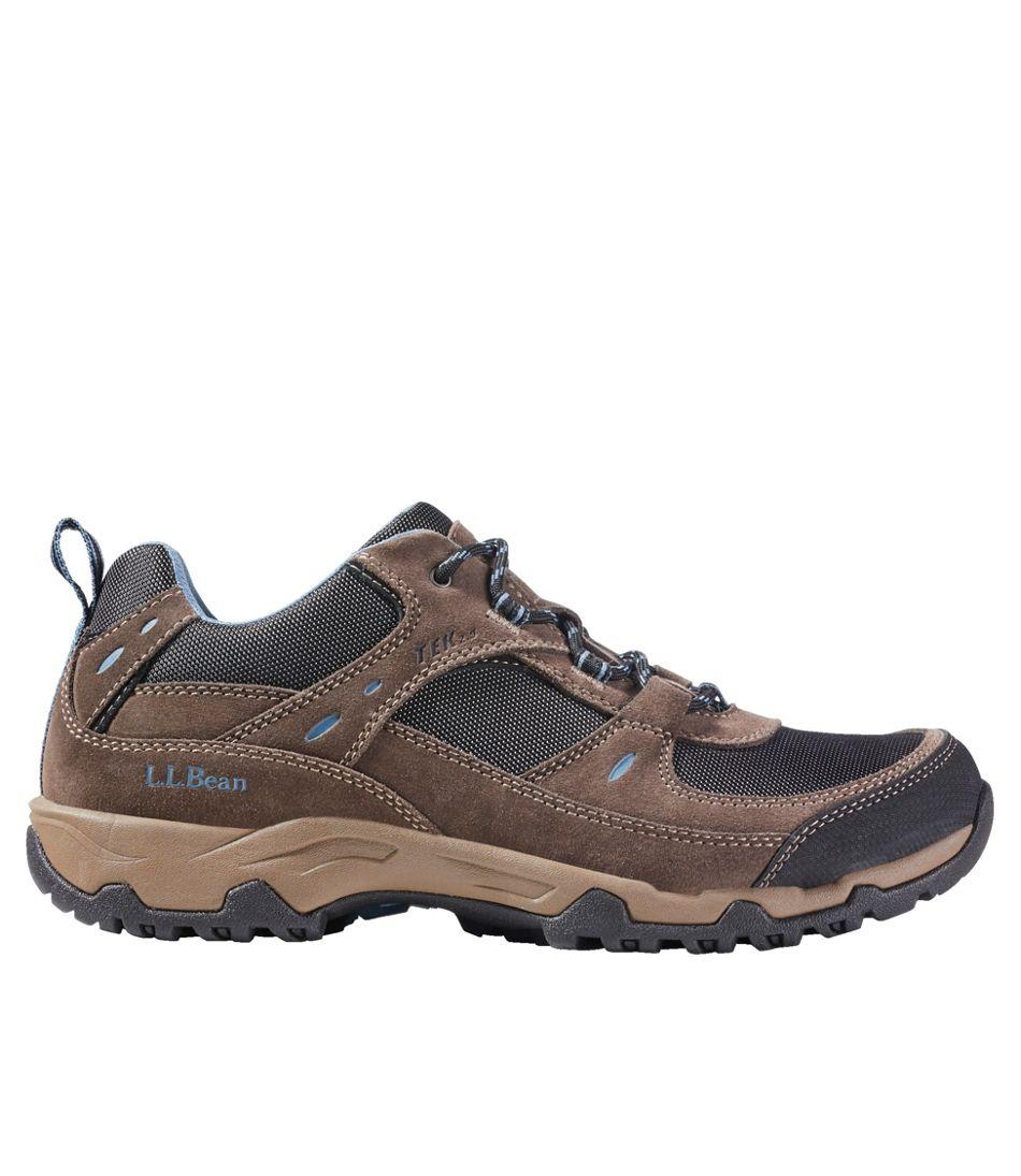 Men's Trail Model 4 Waterproof Hiking Shoes
