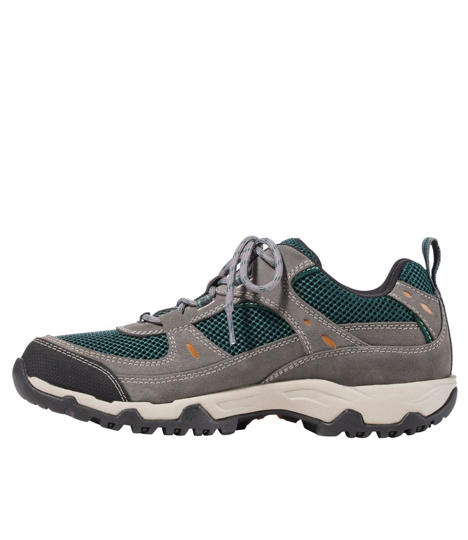 Men's Trail Model 4 Ventilated Hiking Shoes