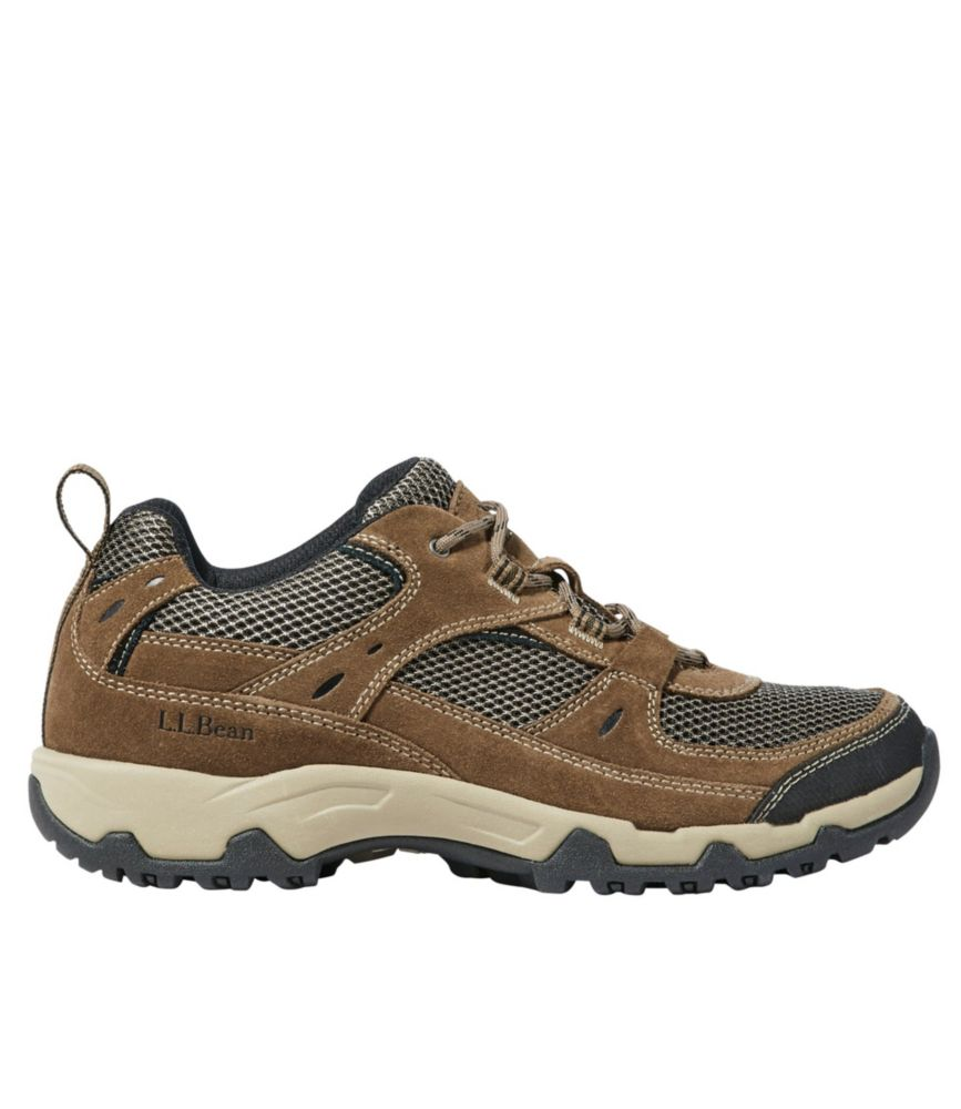 L.L.Bean Trail Model 4 Ventilated Hiking Shoes