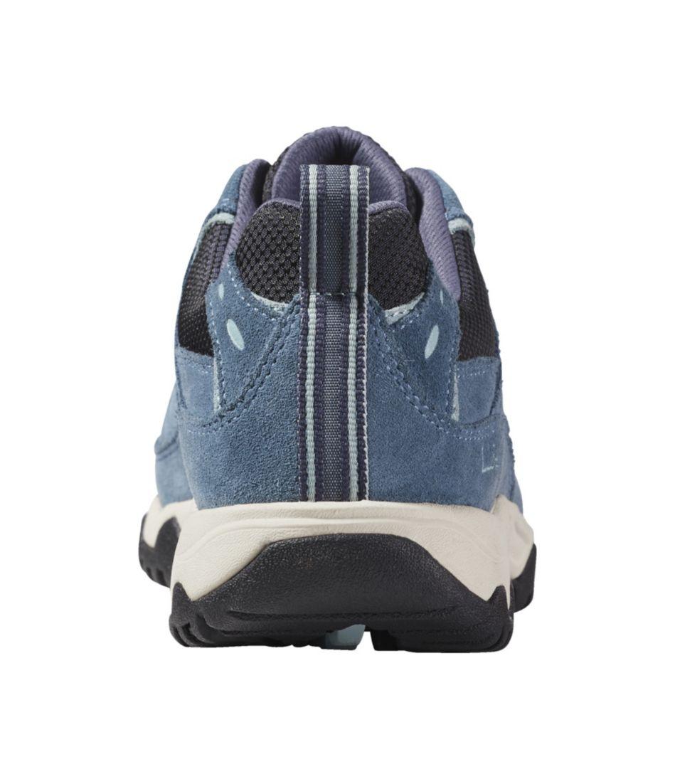Women's Trail Model 4 Waterproof Hiking Shoes