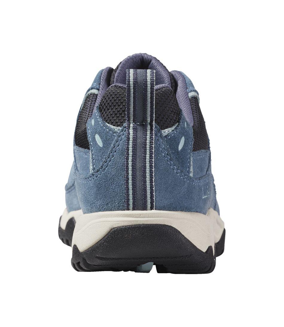 Women's Trail Model Waterproof Hiking Shoes