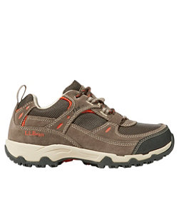 Women's Trail Model Waterproof Hiking Shoes