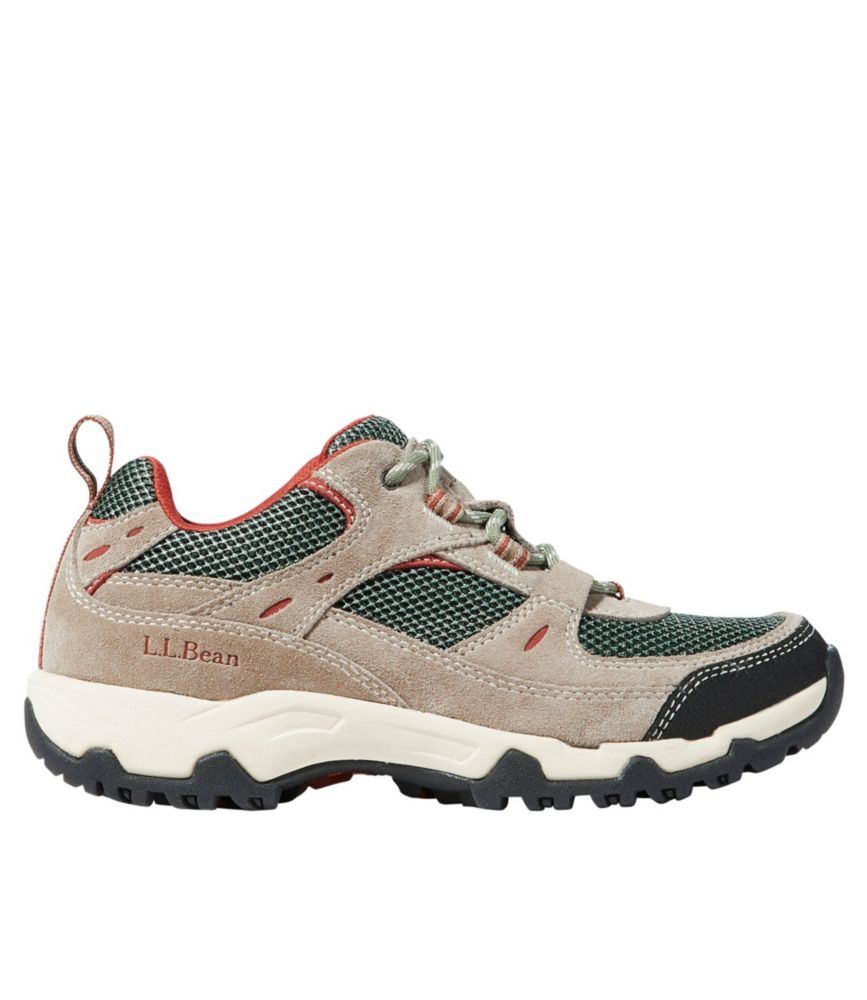 L.L.Bean Trail Model 4 Ventilated Hiking Shoes