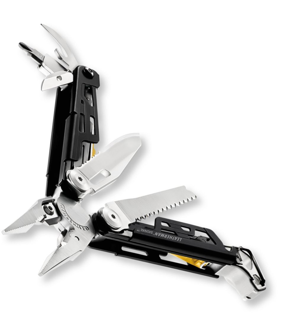 Leatherman Signal Multitool