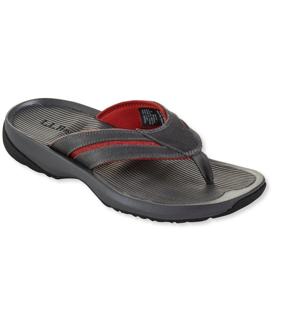 Men's Swift River Flip-Flops