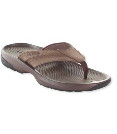 Men's Swift River Flip-Flops