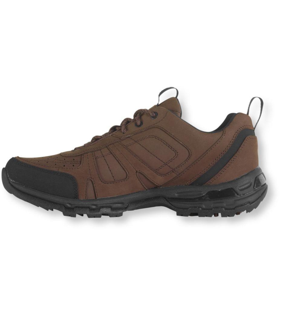 Men's Pathfinder Waterproof Walking Shoes
