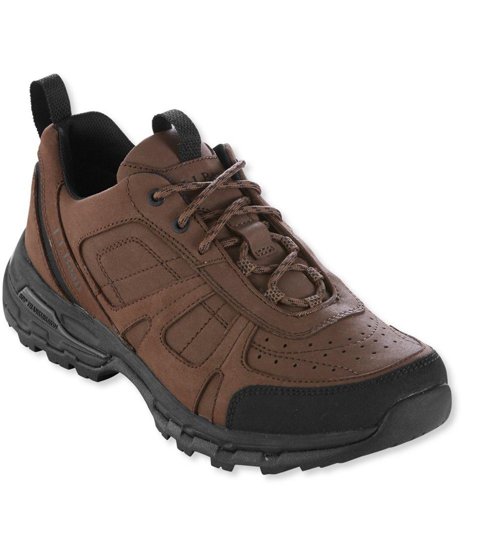 Men S Pathfinder Waterproof Walking Shoes