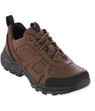 Men's Pathfinder Waterproof Walking Shoes
