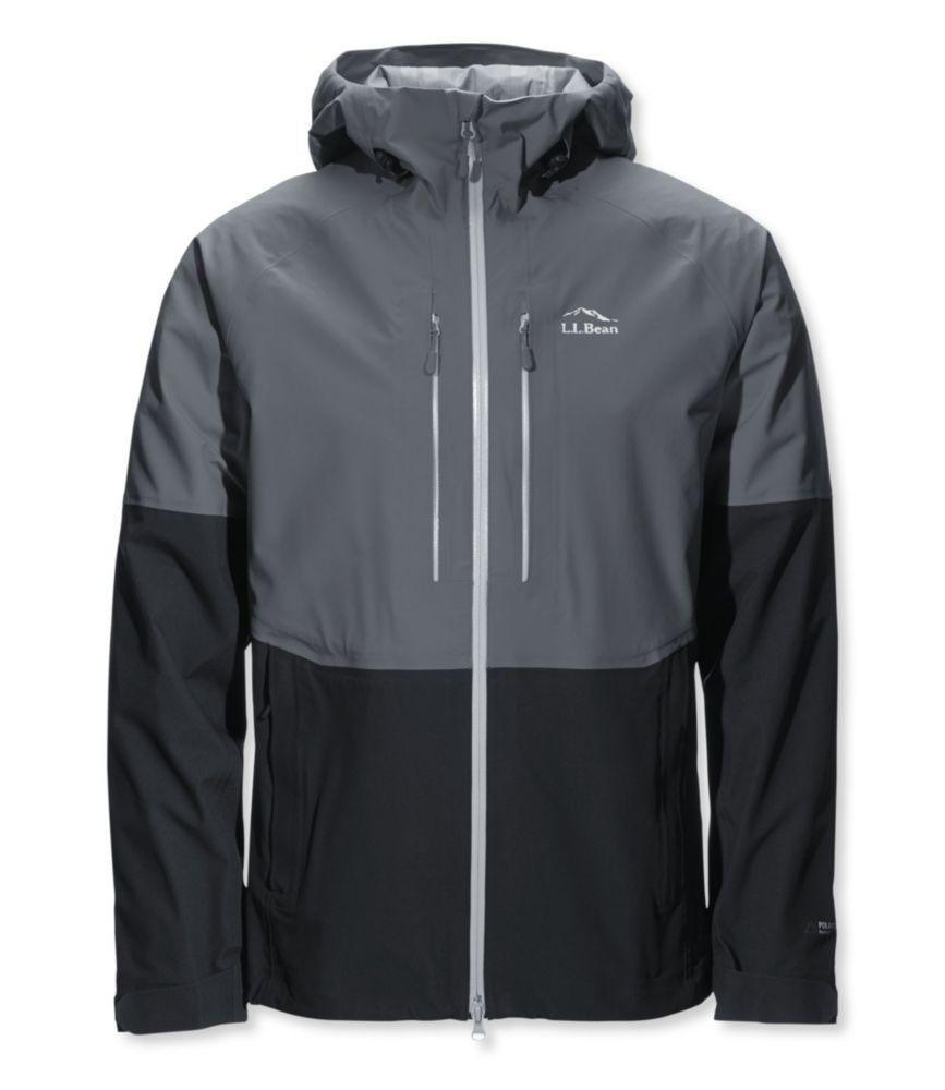 L.L.Bean Neoshell Jacket