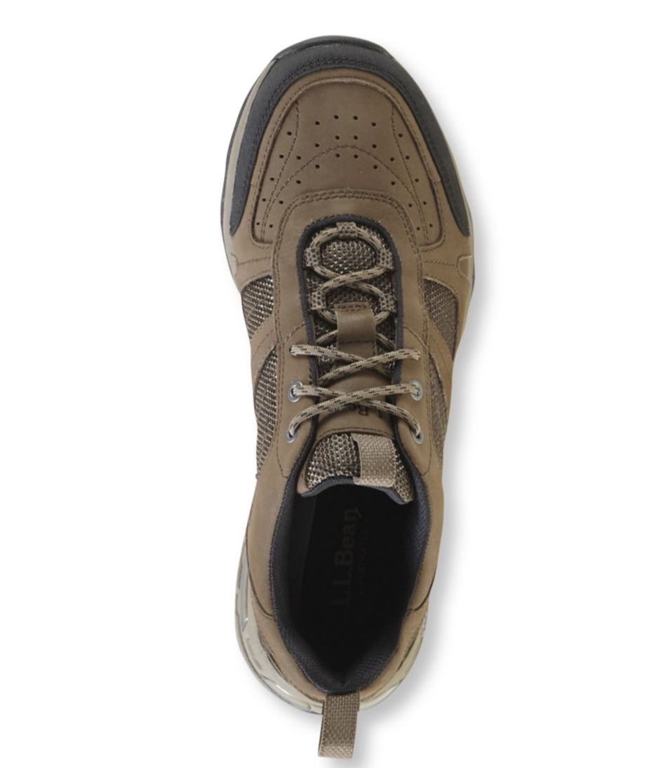 Men's Pathfinder Ventilated Walking Shoes