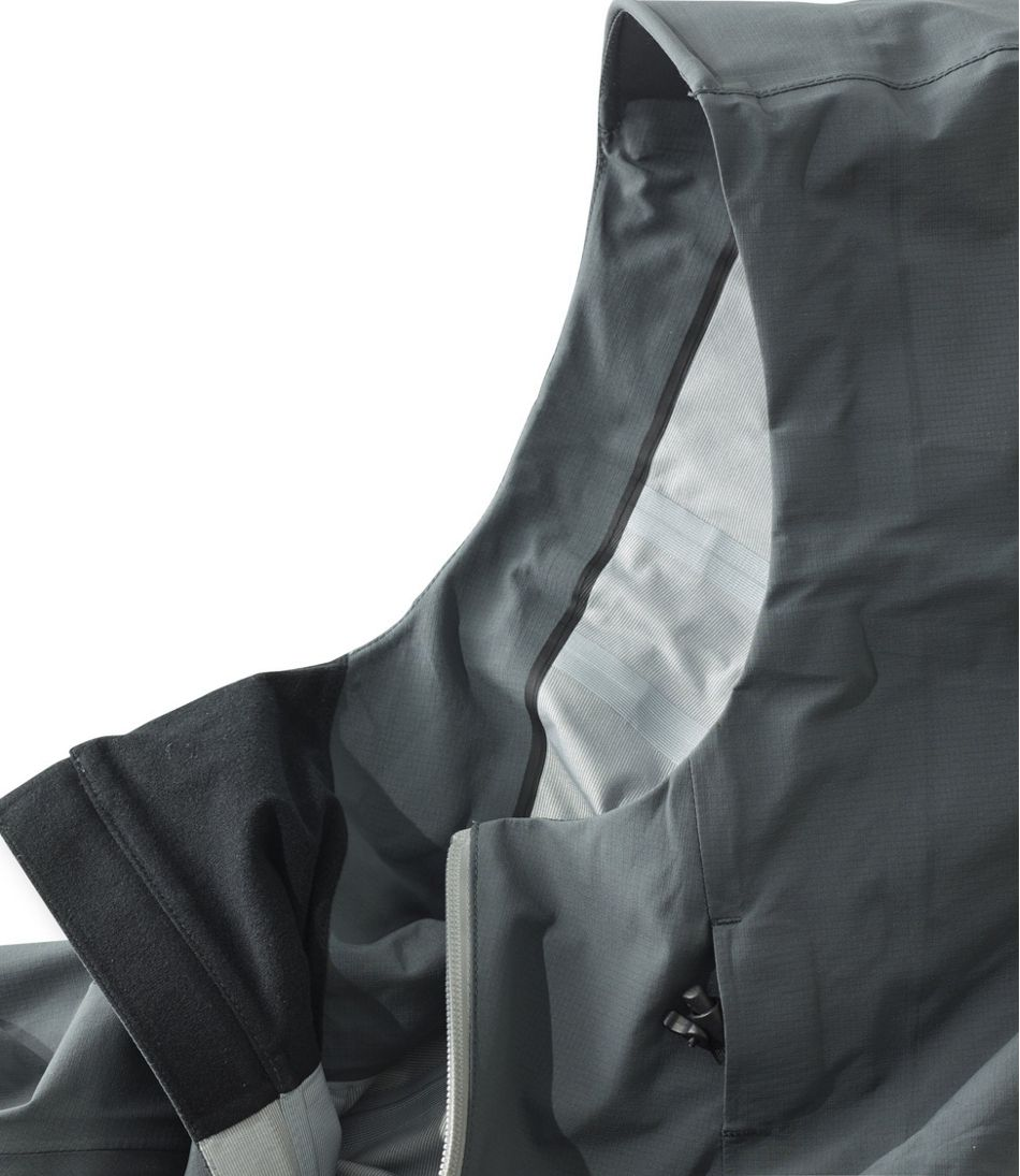 Women's L.L.Bean NeoShell Jacket, Colorblock