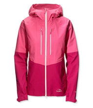 Women's L.L.Bean NeoShell Jacket, Colorblock