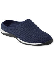 Women's BeanSport Woven Slide