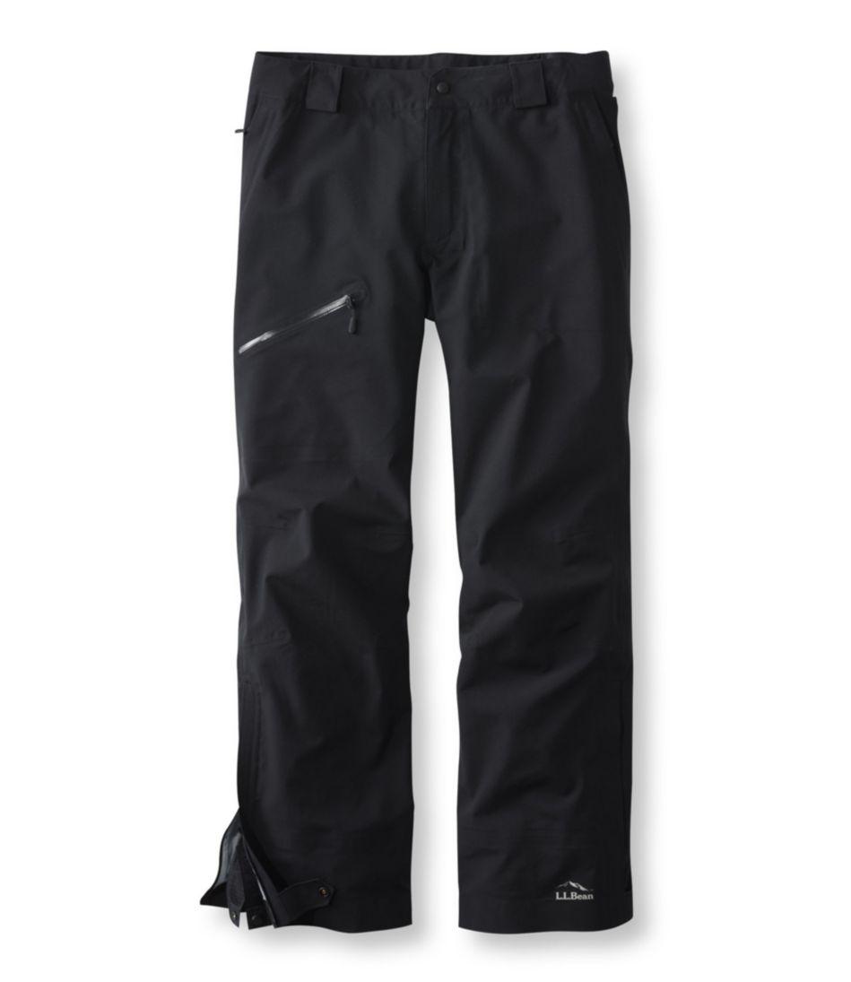 L.L.Bean NeoShell Pants