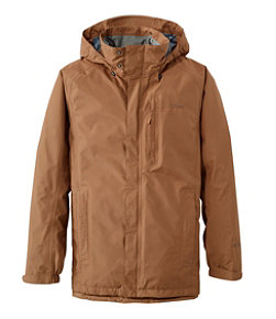 Men's Stowaway Rain Jacket with Gore-Tex