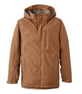 Men's Stowaway Rain Jacket with Gore-Tex