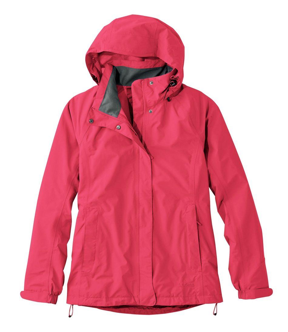 Stowaway Rain Jacket with Gore-Tex