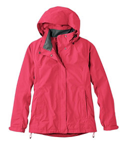 Stowaway Rain Jacket with Gore-Tex