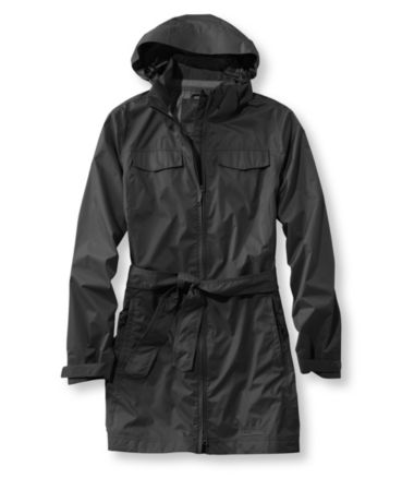 Women's Around-Town Raincoat