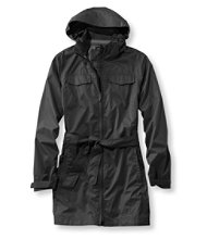 Around-Town Raincoat