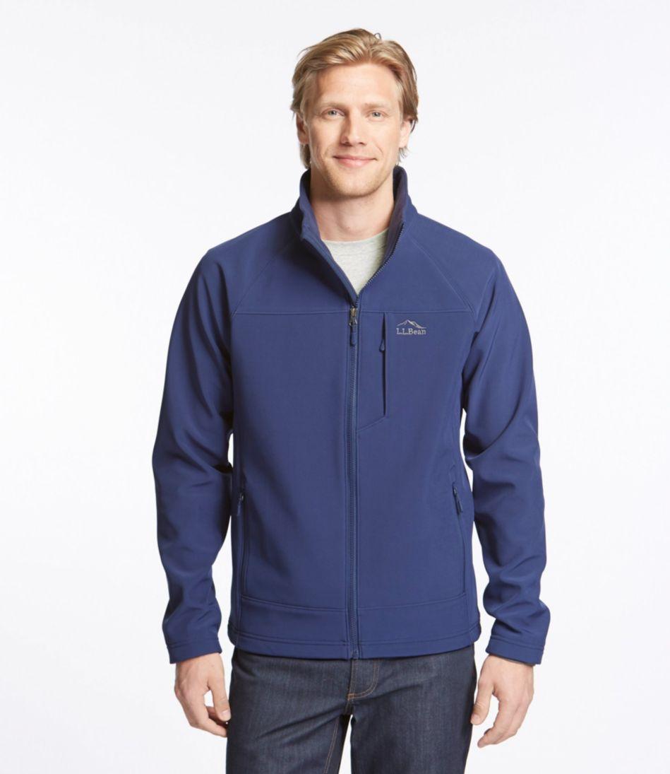 Pathfinder Soft-Shell Jacket