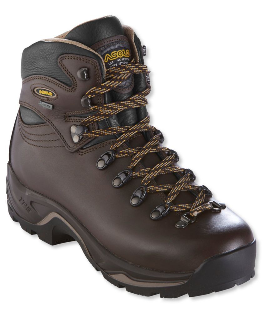 photo: Asolo Men's TPS 520 GV