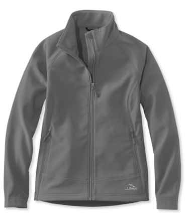 Pathfinder Soft-Shell Jacket
