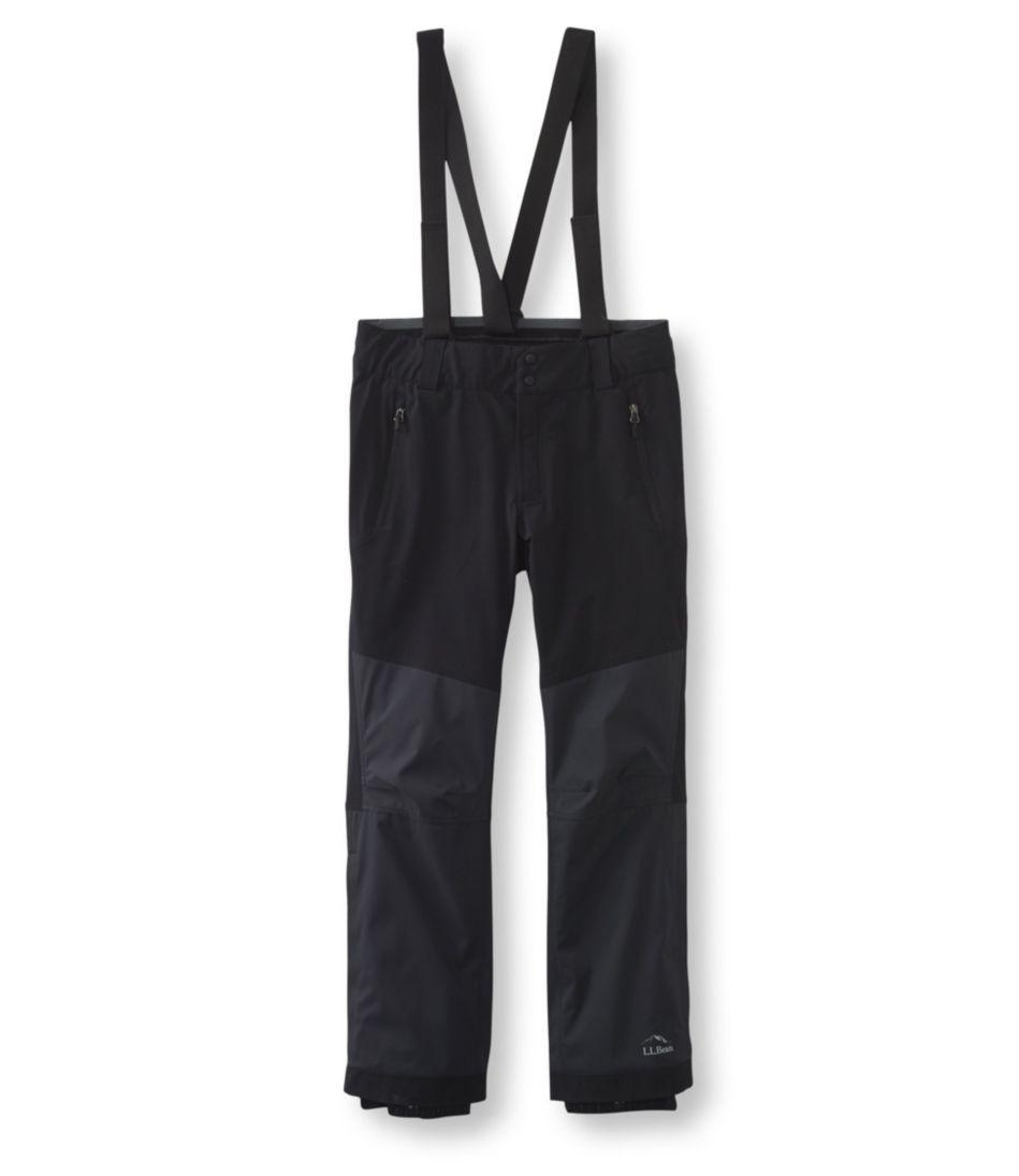 Hybrid Soft-Shell Pants