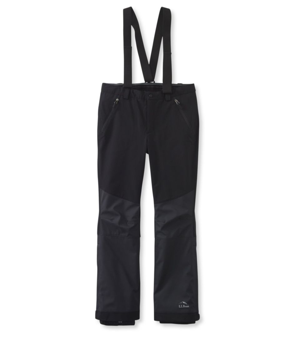 Hybrid Soft-Shell Pants
