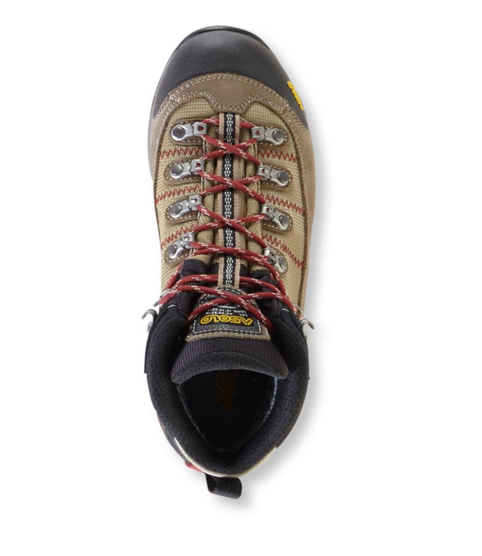 Men's Asolo Fugitive Gore-Tex Hiking Boots