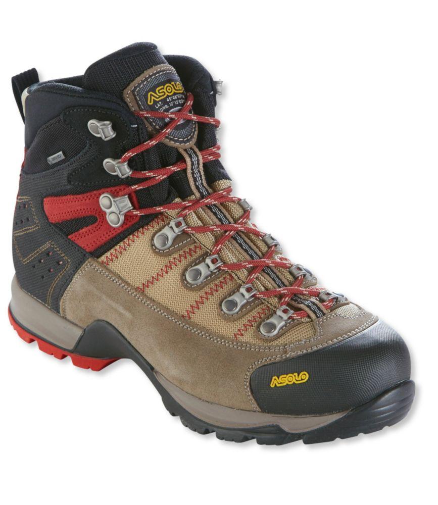 5a34020b55b Men's Asolo Fugitive Gore-Tex Hiking Boots
