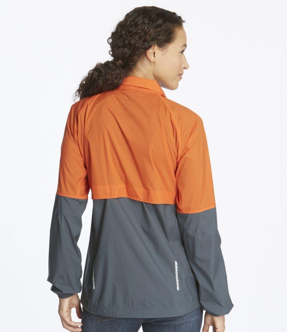 Ultralight Wind Jacket, Colorblock