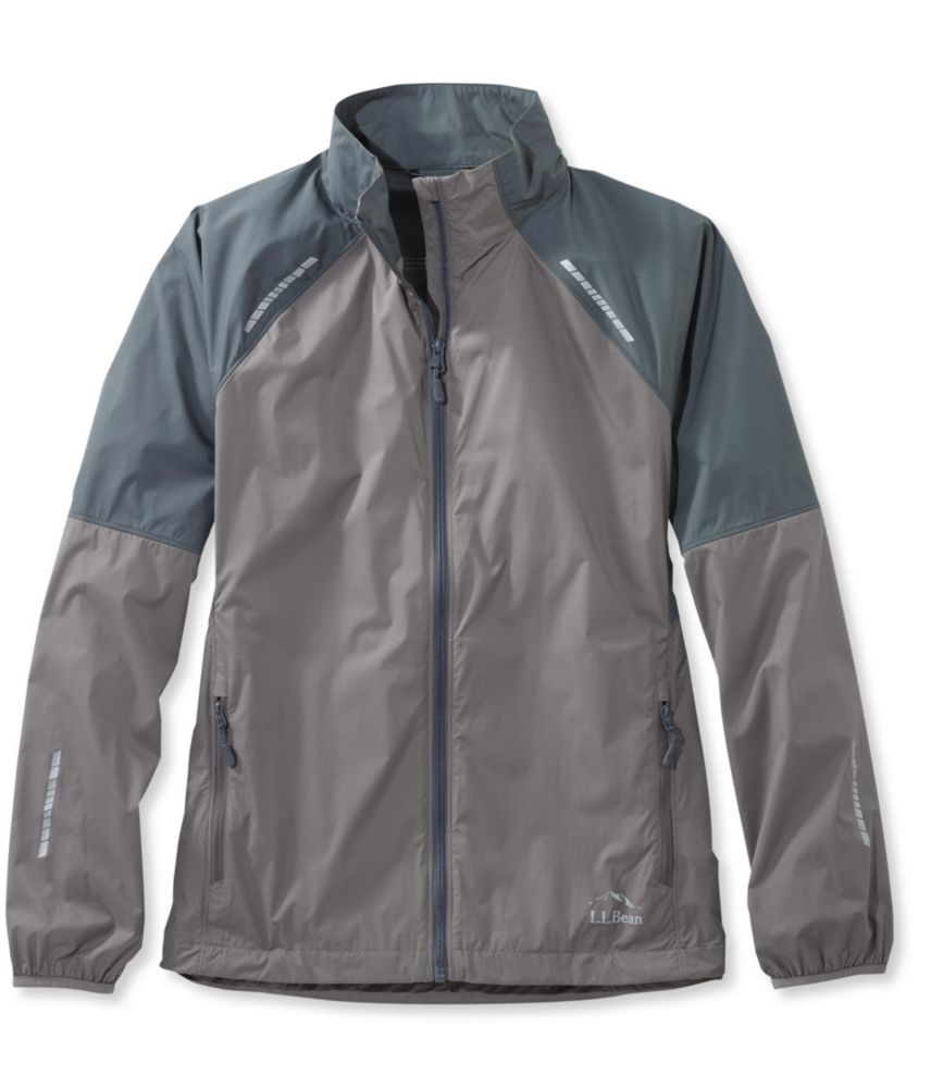 L.L.Bean Ultralight Wind Jacket