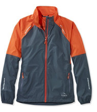 Ultralight Wind Jacket, Colorblock