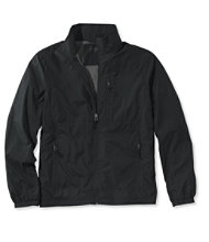 Men's Casco Bay Windbreaker Jacket