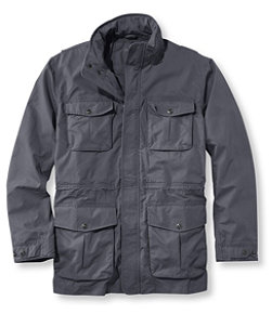 L.L.Bean Travel Jacket