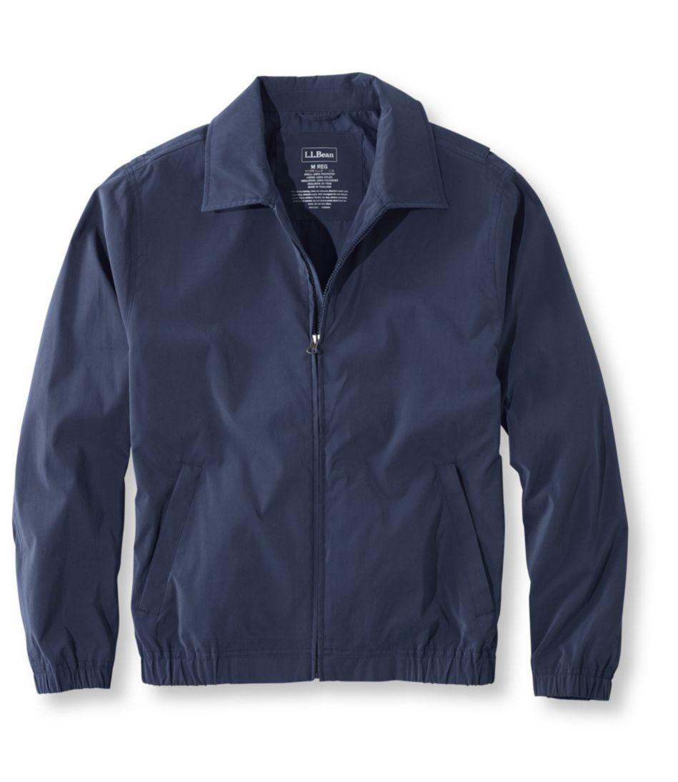 Newburyport Microfiber Jacket