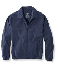 Newburyport Microfiber Jacket