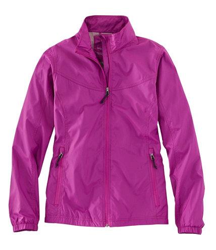 Women&39s Casco Bay Windbreaker Jacket | Free Shipping at L.L.Bean