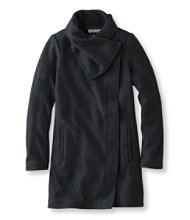Coveside Wool Coat