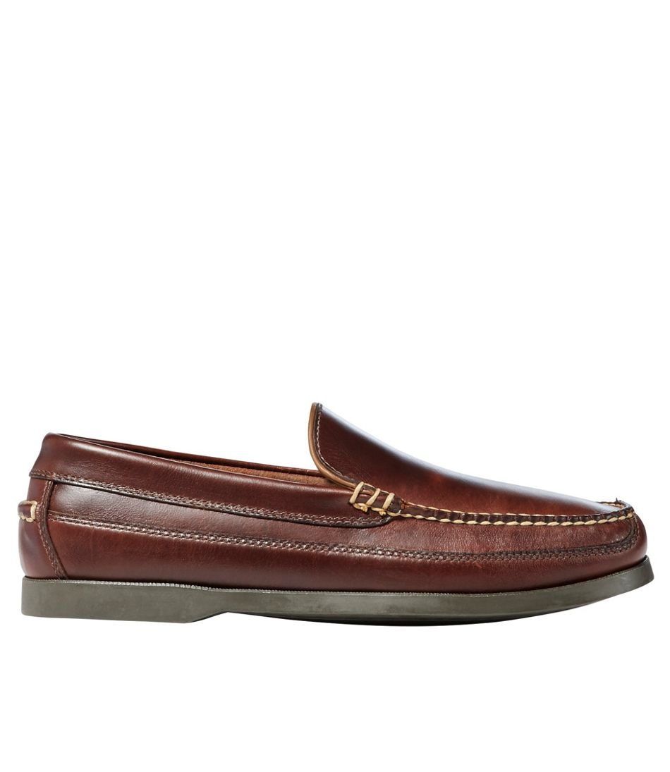 Men's Casco Bay Boat Mocs, Venetian