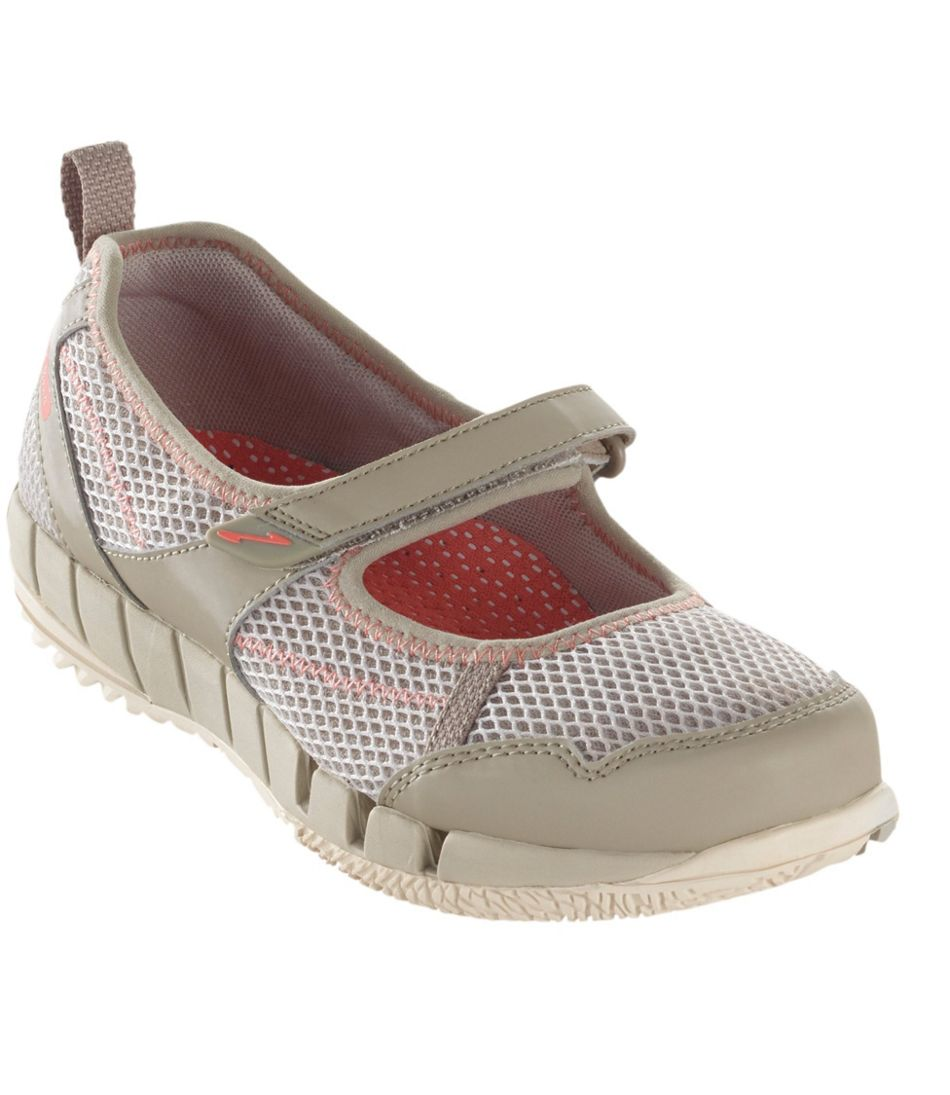 Vacationland Sport Sneakers, Mary Jane