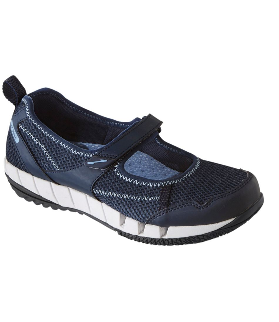 Vacationland Sport Sneakers, Mary Jane