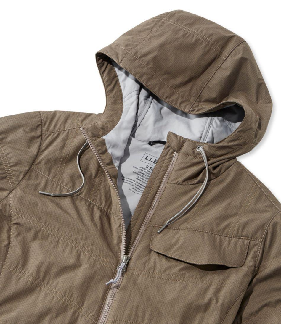 PrimaLoft Southbrook Jacket