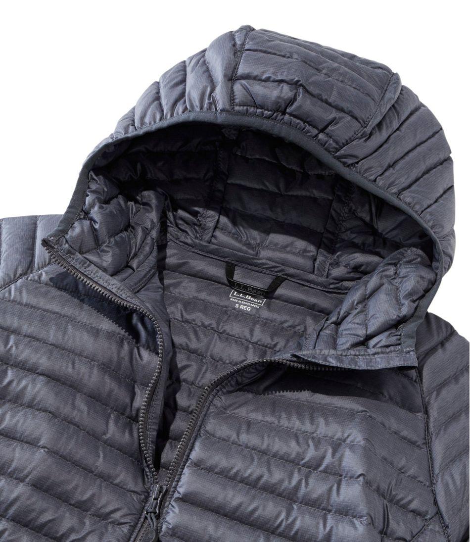 Women's Ultralight 850 Down Sweater Coat
