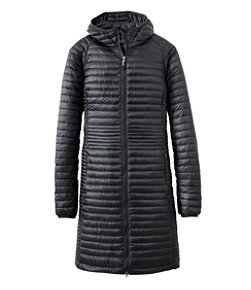 Ultralight 850 Down Sweater Coat