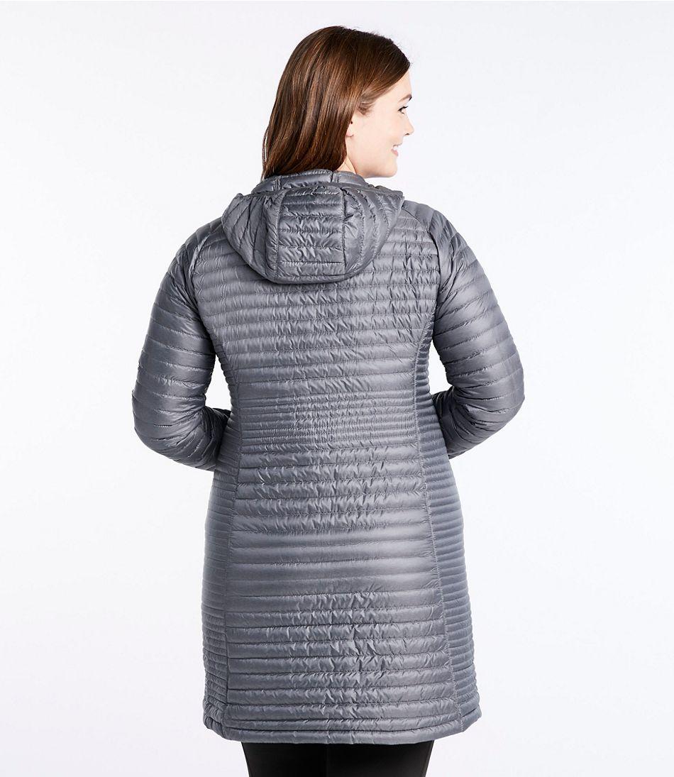 Ultralight 850 Down Sweater Coat