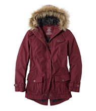 East End Explorer Parka