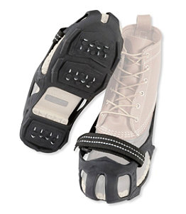 Adults' Stabilicers Bean Traxx Traction Device